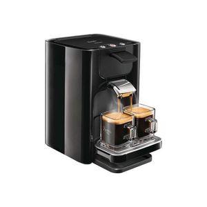 CAFETIÈRE Machine à café Senseo Quadrante Philips HD7863/60