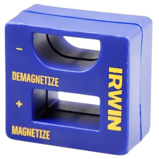 IRWIN Magnetiseur et démagnétiseur