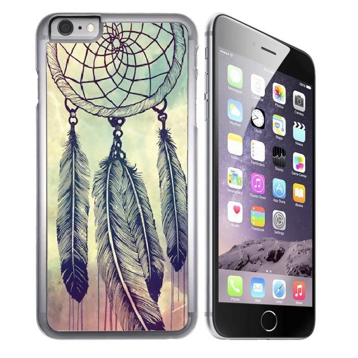 coque iphone 8 dreamcatcher