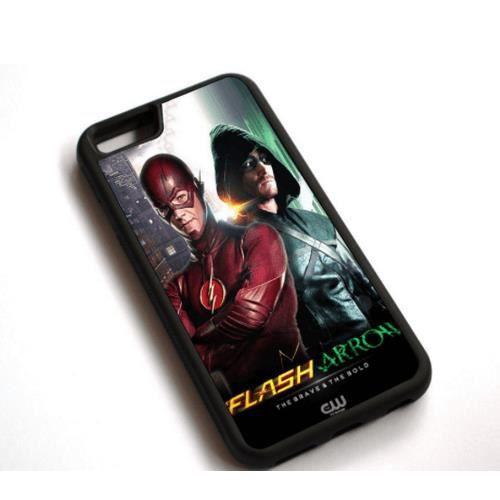 coque iphone 5 flash