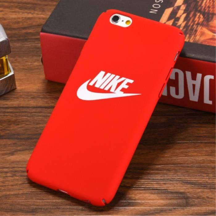 coque pour iphone 7 nike