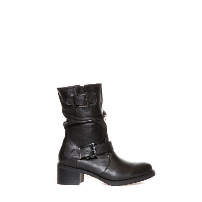 Bottines et boots Les P'tites Bombes Elina pour Femme  Sneakers Homme Qh1Ksg0