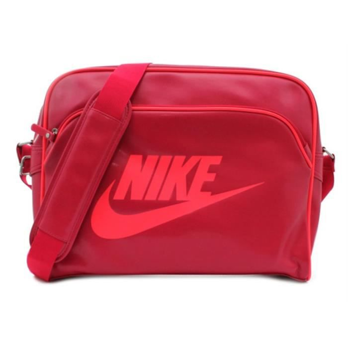 b9324e2799 Nike Heritage SI Track - Achat / Vente besace - sac reporter ...