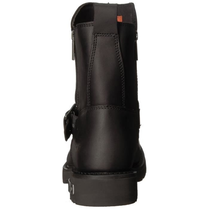Motorcycle Startex R6sp5 davidson Harley Boot Taille 43 qE5O5