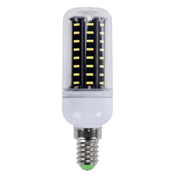 4014 25w Smd White D'énergie Lumière Ampoule D'économie Pure De 72led 110v Nihapa Maïs 388 Lampe E14 Uftgw4q4