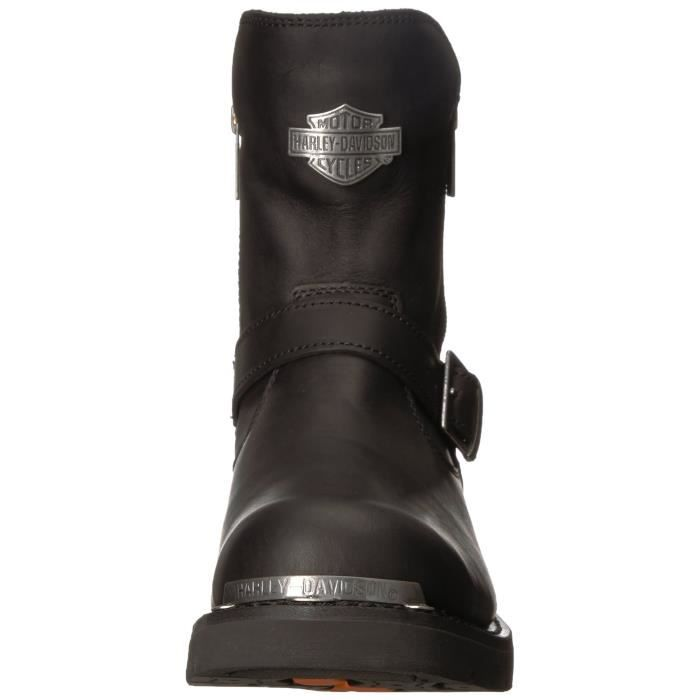 Taille R6sp5 Motorcycle 43 Harley Startex Boot davidson Rx1qU