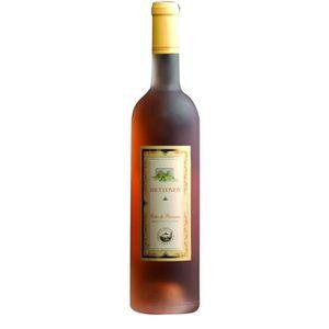 VIN ROSÉ Haut Donjon Vin de Provence - Rosé - 75 cl