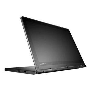 ORDINATEUR 2 EN 1 Lenovo Edge S1 Yoga