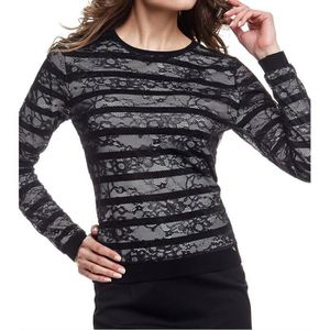 ef0ae4d7f2a Pull Guess femme - Achat   Vente Pull Guess Femme pas cher - French ...