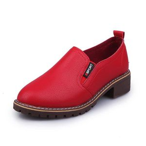 f33c5e68577 Chaussures cuir rouge femme - Achat   Vente Chaussures cuir rouge ...