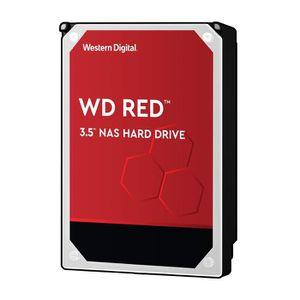 DISQUE DUR INTERNE WD - WD20EFRX Red - Disque dur interne (Bulk) NAS