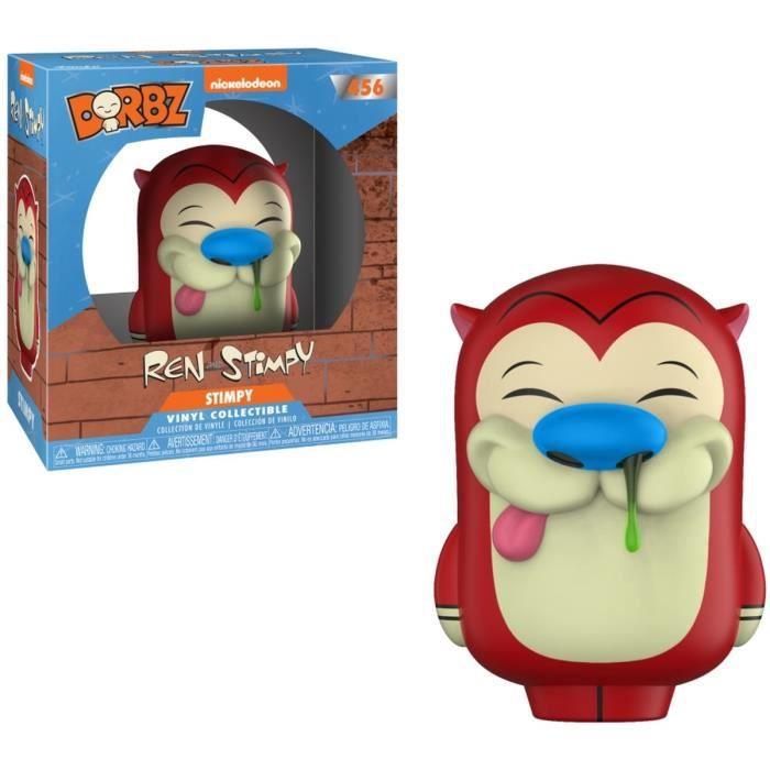 Figurine Funko Dorbz Nickelodeon TV: Stimpy