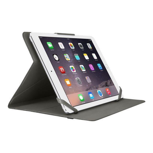 BELKIN Coque de protection Twin Stripe pour Galaxy Tab A/ E / S2 10\