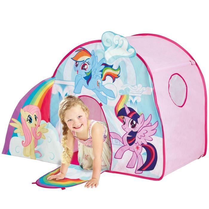 MON PETIT PONEY Tente de Jeux