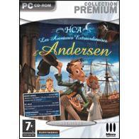 HCA : Les Aventures Extraordinaires d'Andersen