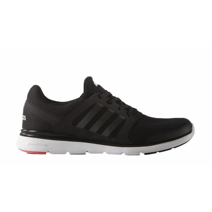 online store 21e05 50b7f BASKET ADIDAS NEO Baskets Cloudfoam Xpression Chaussures