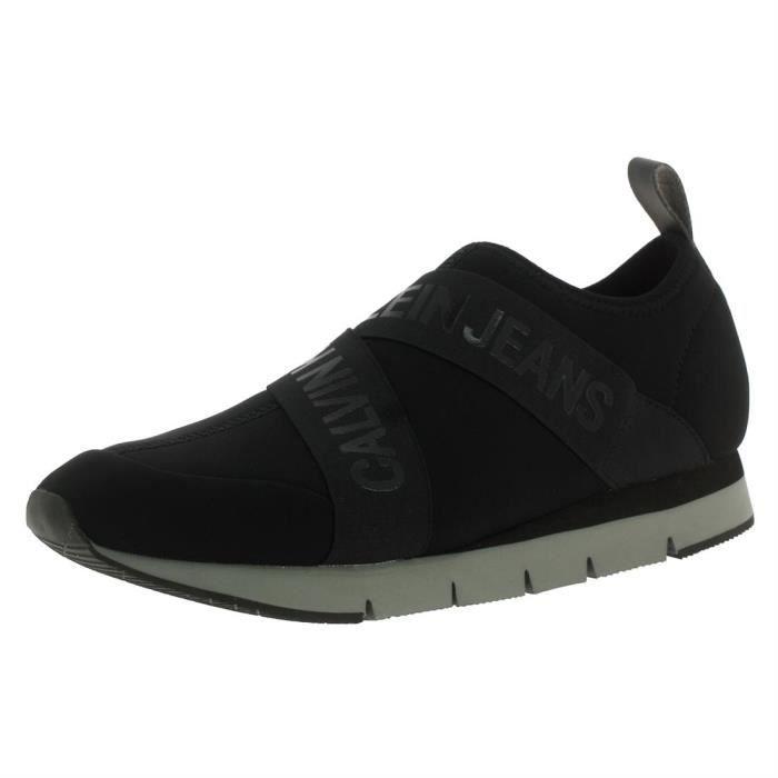 chaussures de sport 9e8e3 cf1fe baskets mode tonio homme calvin klein jeans s8598