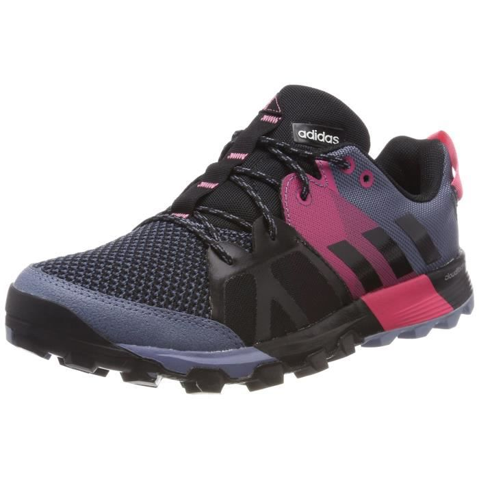 42c736700be Adidas chaussures de course femme kanadia 8.1 tr trail 3OUO6L Taille ...