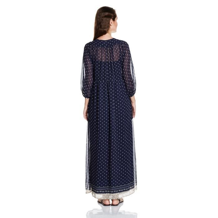 Only Womens A-line Maxi Dress EZ85H Taille-38