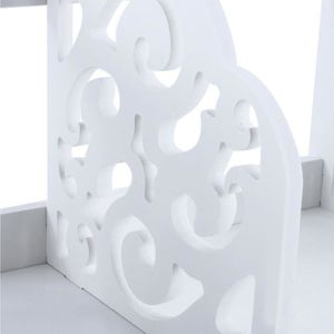 petits casier rangement bois achat vente jeux et jouets pas chers. Black Bedroom Furniture Sets. Home Design Ideas