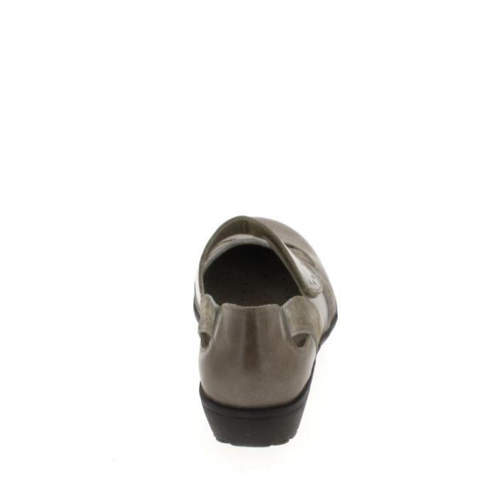 Nu pieds et sandales BOISSY Sandale 8061 Blanc O97LPc0qIf