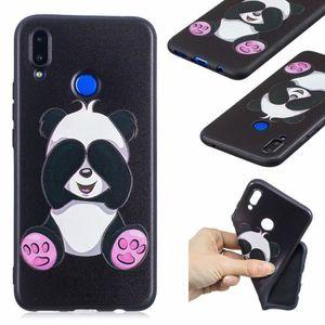 coque huawei p smart panda
