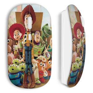 SOURIS Souris sans fil Toy Story Groupe