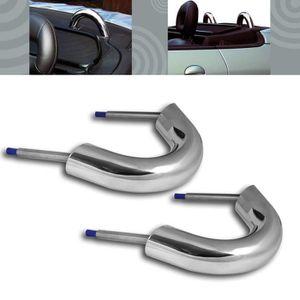 APPUI-TÊTE Arceaux de sécurité, Peugeot 206CC             …
