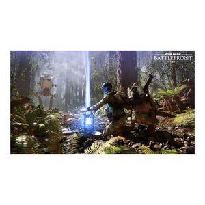 JEU PS4 Star Wars BATTLEFRONT PlayStation 4-4470SWB