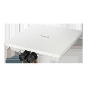 POINT D'ACCÈS D-LINK Point d'accès extérieur PoE Wireless - DAP-