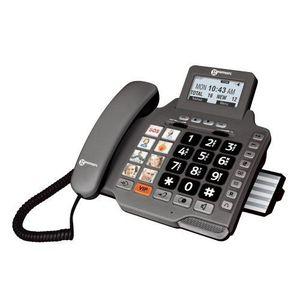 Téléphone fixe GEEMARC - PHOTO155_ANT_IG
