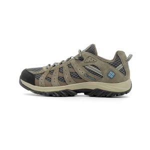 eb1bc3e31ca CHAUSSURES DE RANDONNÉE Chaussures de randonnée Columbia Canyon Point Femm  ...