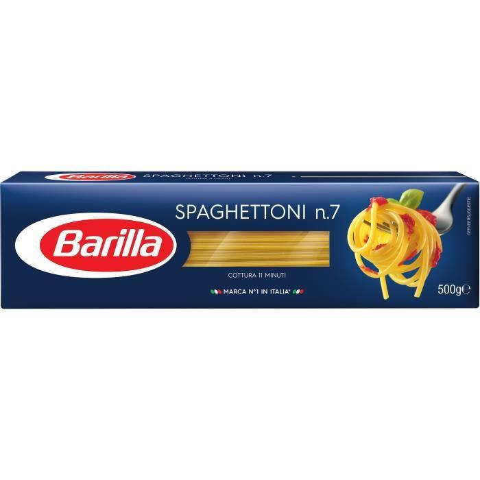 Spaghetti - Achat / Vente Spaghetti pas cher - Soldes* dès le 10 ...