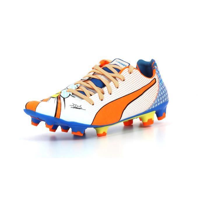 Chaussures de Football Puma Evopower 1.2 Pop