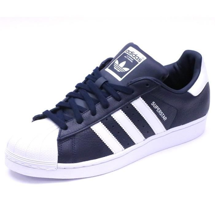 superstars bleu marine