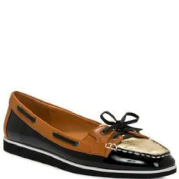 Femmes Just Fab Tami Chaussures Loafer