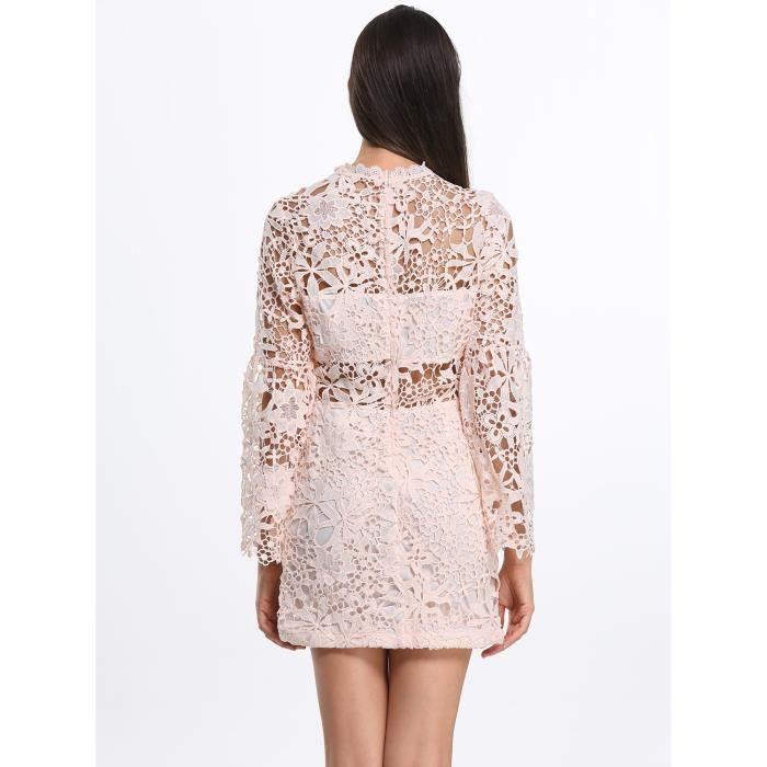 Craze Robe mini-robe de femme BUJIJ