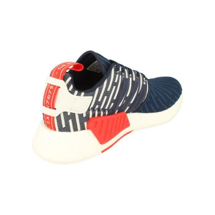 r2 Trainers Running Originals Hommes Sneakers Nmd Adidas Pk 29EHWDI