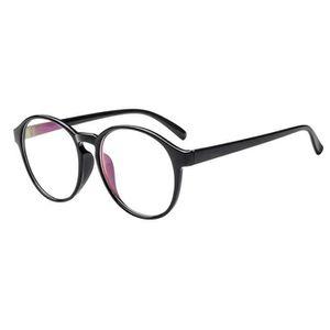 75e90e29e16649 LUNETTES DE VUE Lunettes Unisexe Monture de lunettes rétro Ronde C. Lunettes  Unisexe Monture de lunettes rétro Ronde Claire Monture pour Femmes Hommes