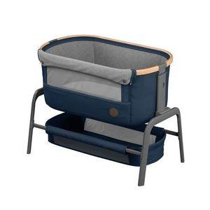BERCEAU CODODO - LIT CODODO Bébé Confort Cododo Iora Essential Blue