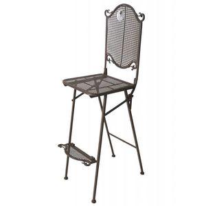 tabouret haut pliable achat vente tabouret haut pliable pas cher cyber monday le 27 11. Black Bedroom Furniture Sets. Home Design Ideas