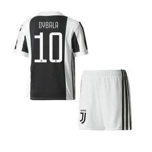 Maillot Extérieur Juventus PAULO DYBALA