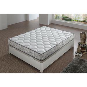 MATELAS SIMPUR RELAX - Matelas 200x180 - Visco Home Sleep