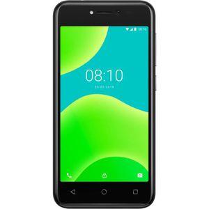 SMARTPHONE WIKO Y50  Gris 8 Go