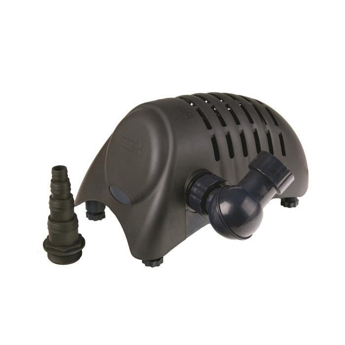 Pompe de filtration pour bassin Powermax 2200 Fi