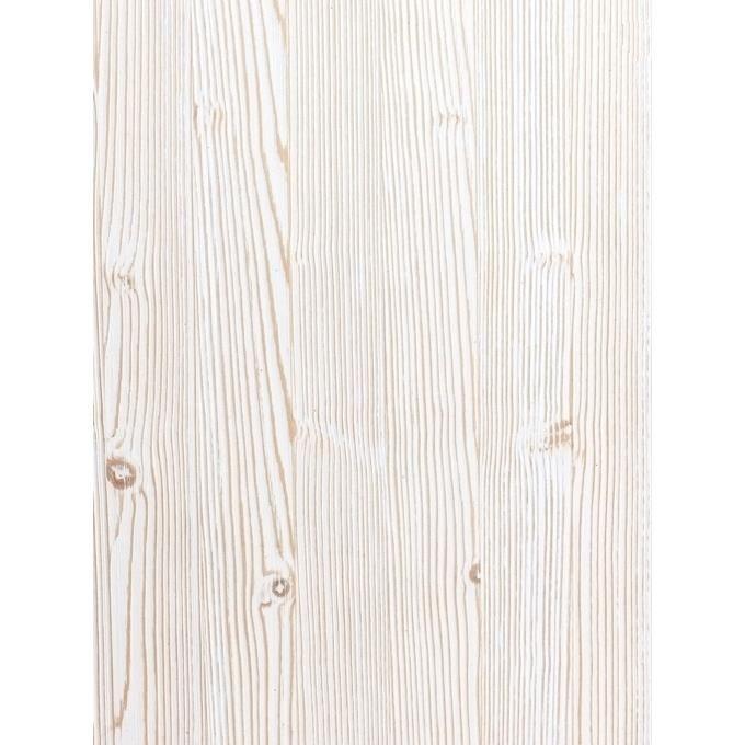 Lambris sapin large couleur blanc achat vente lambris for Lambris pvc pour exterieur