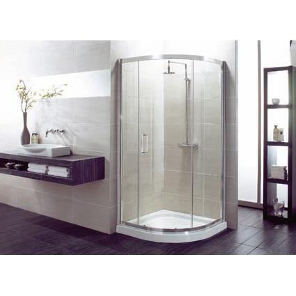paroi de douche 1 4 de rond altay 90 cm jacuzzi achat vente cabine de douche paroi de douche. Black Bedroom Furniture Sets. Home Design Ideas