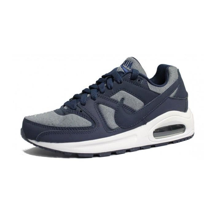 BASKET Nike Air Max Command Flex Chaussures Sport Chaussures