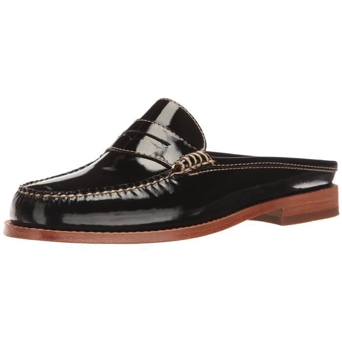 Wynn Mule Mocassins Chaussures W3VCM Taille-38