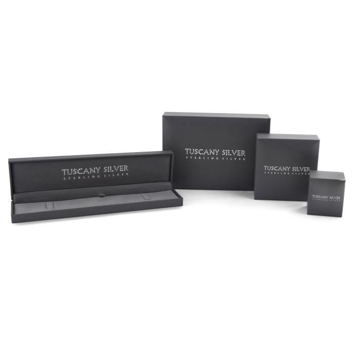 Fine Earring Argent 925-1000 W5BG2
